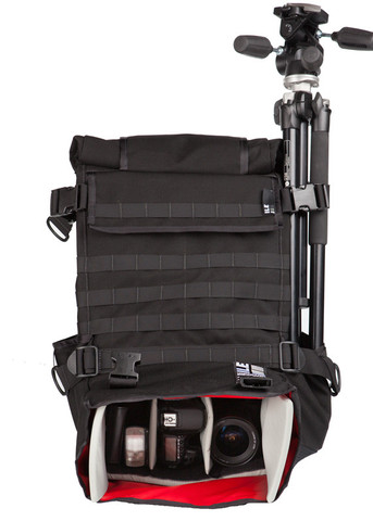 The Ultimate Photographers Bag--Prime